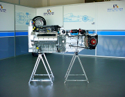 GP2 Powertrain